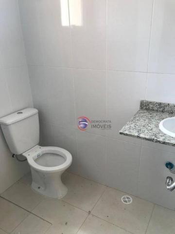 Cobertura sem condomínio para venda em santo andré co1075 - Foto 8