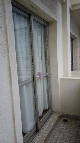 Apartamento à venda, sto antônio, são caetano do sul ap9557.