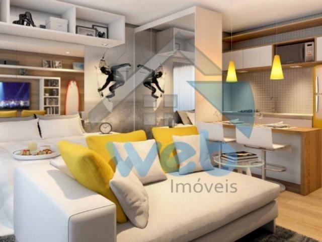 Versatille home - studios muito bem localizados no bairro pinheirinho, podendo ser financi - Foto 14