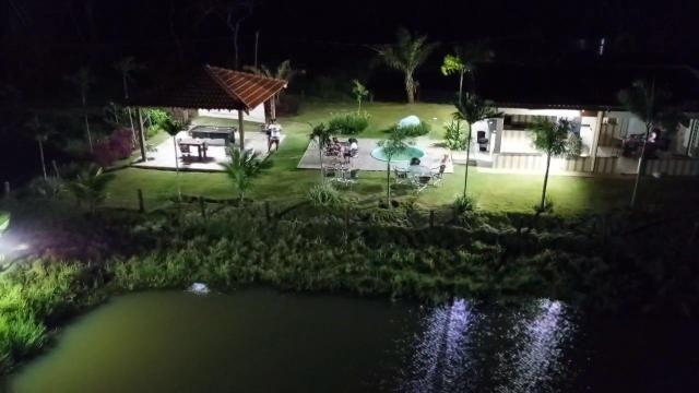 Chácara à venda, 70000 m² por r$ 690.000,00 - zuna rural - coxipó do ouro (cuiabá) - distr - Foto 8