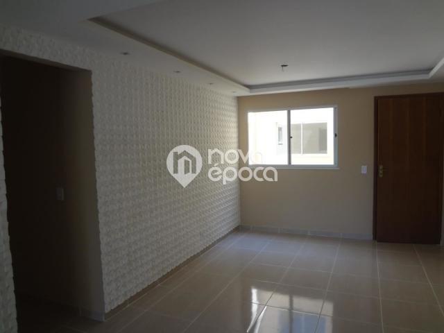 Apartamento à venda com 2 dormitórios em Engenho de dentro, Rio de janeiro cod:ME2AP32725 - Foto 5