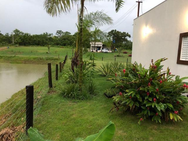 Chácara à venda, 70000 m² por r$ 690.000,00 - zuna rural - coxipó do ouro (cuiabá) - distr - Foto 18