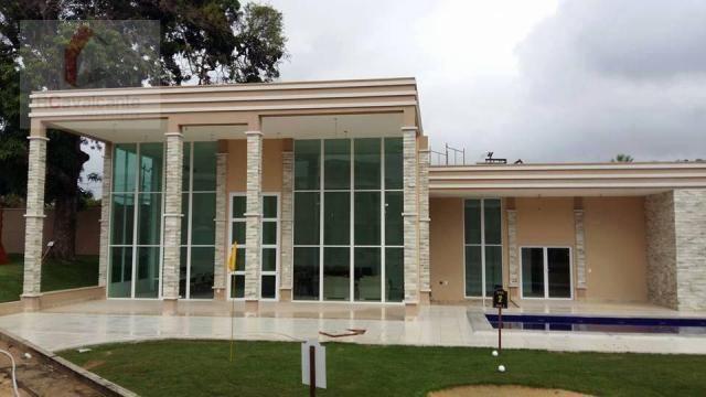 Casa residencial à venda, Coaçu, Eusébio. - Foto 7