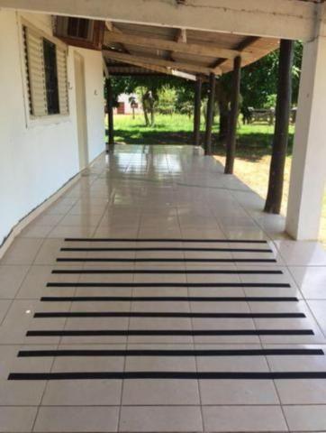Chácara lago do manso com 3 dormitórios à venda, 150000 m² por r$ 400.000 - zona rural - c - Foto 14
