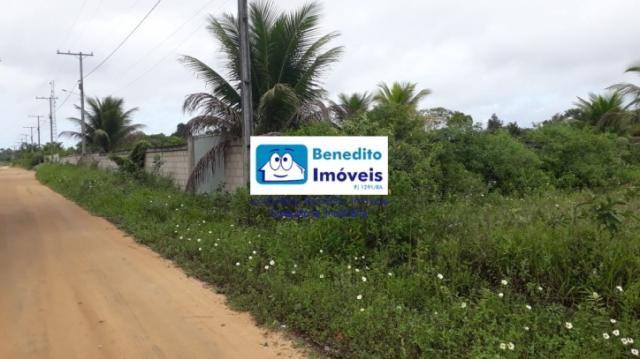 Terreno em Porto Seguro para venda