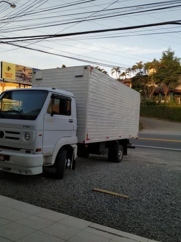 Agregar caminhão ou frete