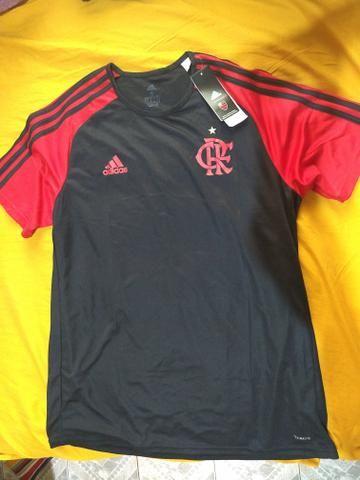 Camisa do Flamengo Fan 2018 - G