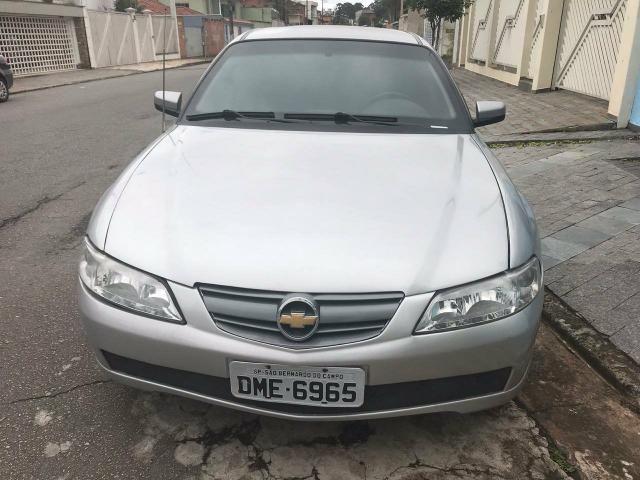 Chevrolet Omega 3.8V6 2005