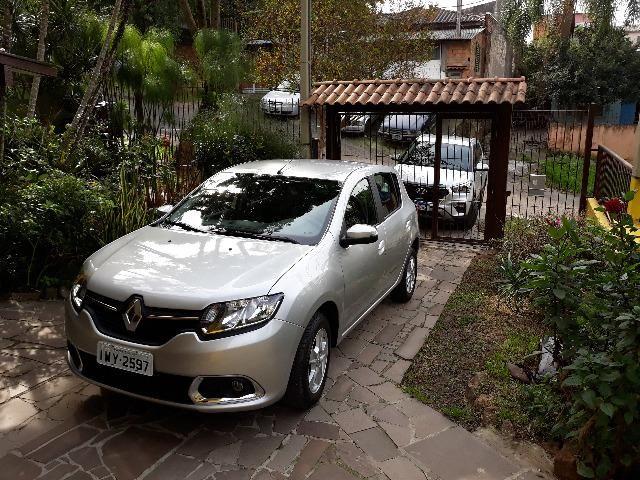 Renault Sandero Renault Sandero - Foto 3