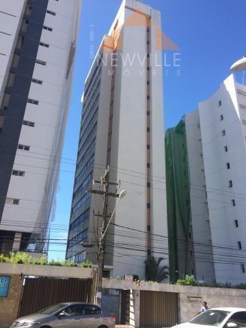 Apartamento residencial à venda, Piedade, Jaboatão dos Guararapes. - Foto 16