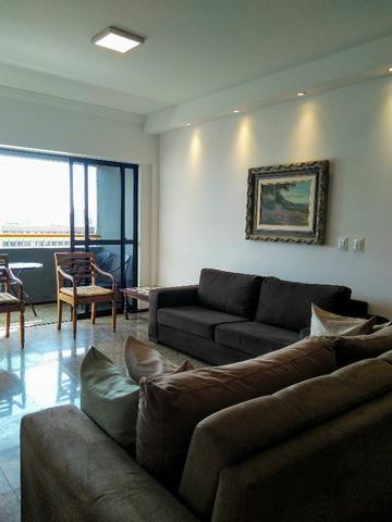 Apartamento com 03 suítes, gabinete à Venda, 160 m² - Foto 5