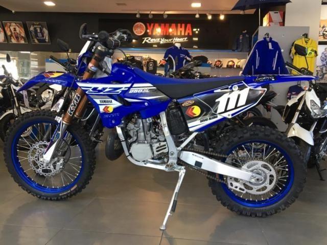 Yamaha Yz YAMAHA YZ 250 X P