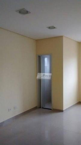 Sala para alugar, 22 m² por R$ 800/mês - Jardim Rosa de Franca - Guarulhos/SP - Foto 5