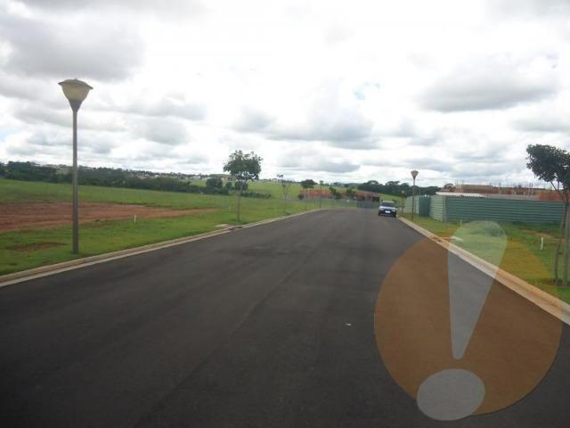 Terreno no Condomínio Veredas de Franca