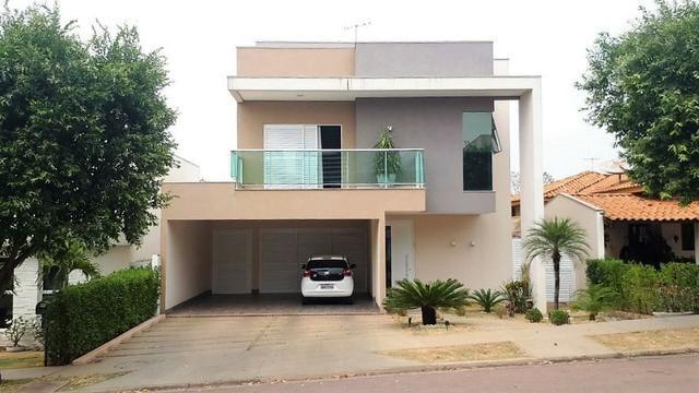 Vendo Casa Sobrado no Belvedere toda Imobiliada