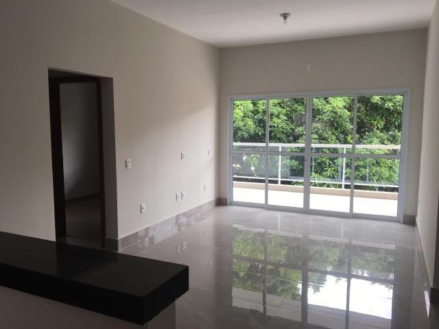 Apartamento localizado no Novo Horizonte em Varginha - MG - Foto 3