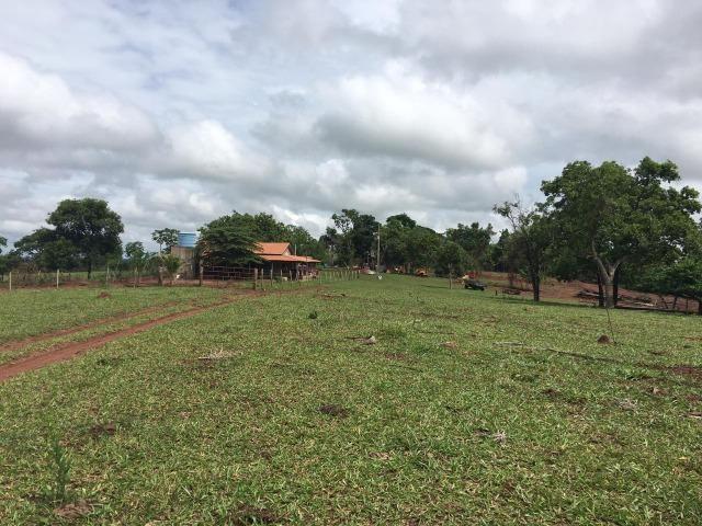 Linda fazenda com casa Sede - Foto 14