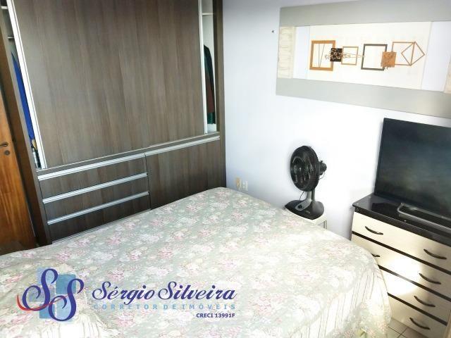 Apartamento na Aldeota com 3 quartos móveis projetados da Delano - Foto 4