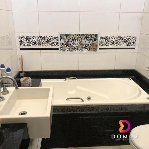 Residencial São Paulo - excelente residencia 3 dorm\1suite piscina - Foto 9