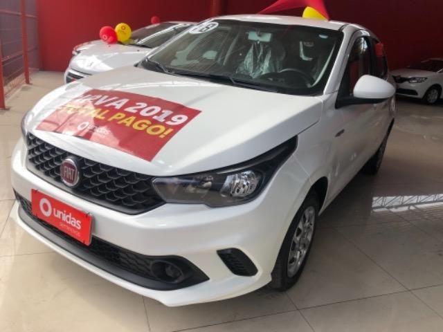 Fiat Argo Drive 2018 - Foto 3