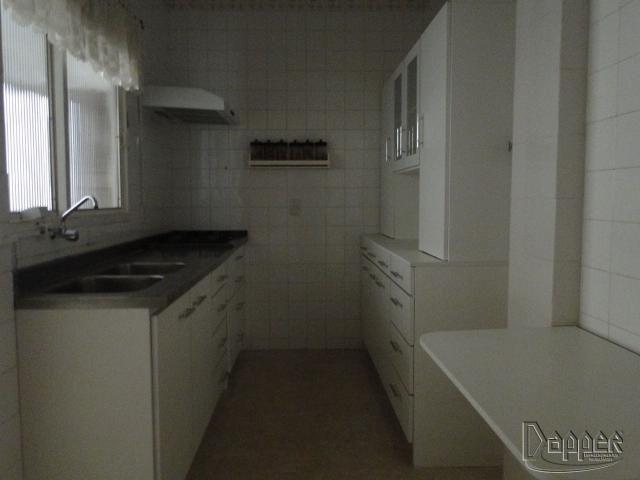 Apartamento à venda com 3 dormitórios em Centro, Novo hamburgo cod:15829 - Foto 6