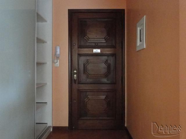 Apartamento à venda com 3 dormitórios em Centro, Novo hamburgo cod:15829 - Foto 2
