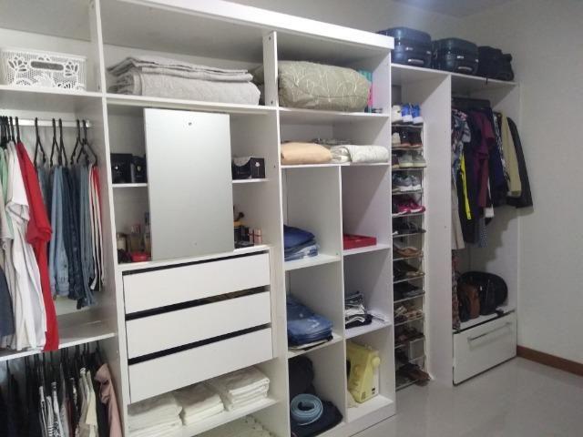 Allmeida vende casa de alto padrão no Condomínio Mansões Entre Lagos - Foto 13