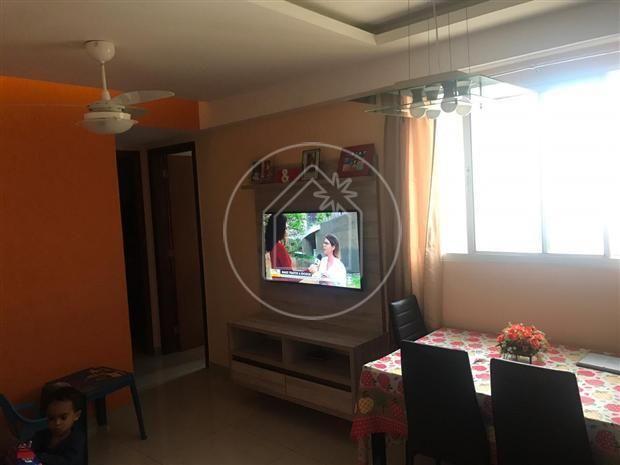 Apartamento à venda com 2 dormitórios em Centro, São gonçalo cod:863030 - Foto 10