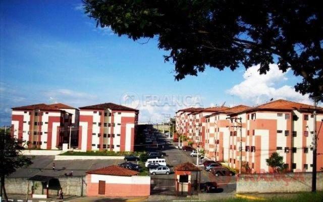 Apartamento à venda com 2 dormitórios em Jardim das industrias, Jacarei cod:V4064 - Foto 8