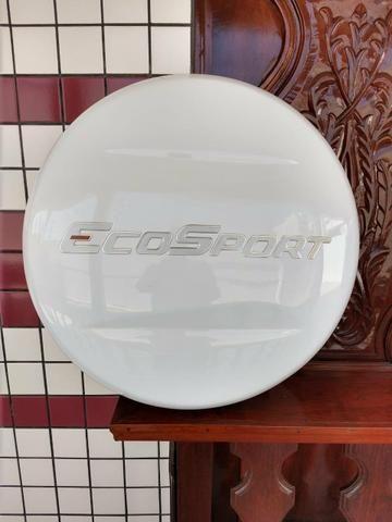 Capa rígida do estepe original da Ecosport