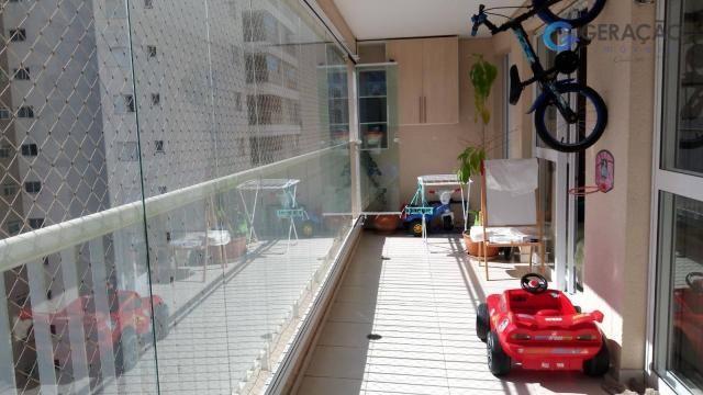 Apartamento com 3 dormitórios à venda, 131 m² por r$ 690.000 - jardim das indústrias - são - Foto 6