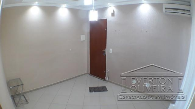 Apartamento para venda no jardim das indústrias - jacareí ref: 11102 - Foto 3