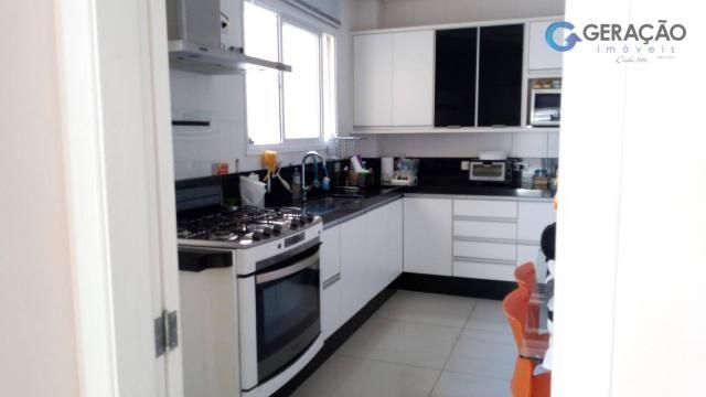 Apartamento com 3 dormitórios à venda, 131 m² por r$ 690.000 - jardim das indústrias - são - Foto 20