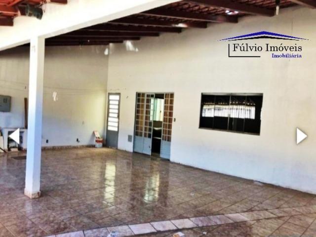 Magnífica casa térrea no Guará 2 com 4 quartos