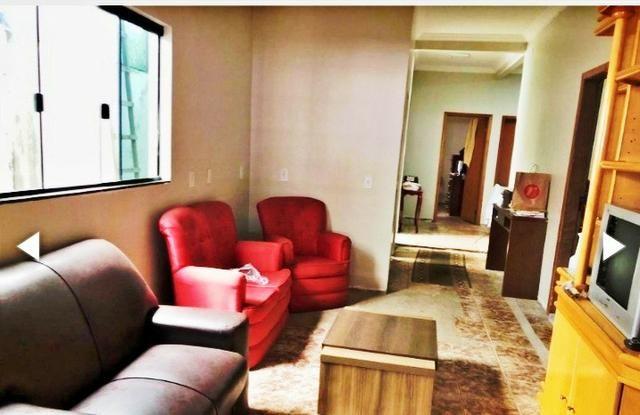 Magnífica casa térrea no Guará 2 com 4 quartos - Foto 2