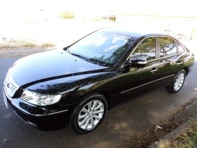 Azera GLS 3.3 V6 Aut. 245cv - Foto 3