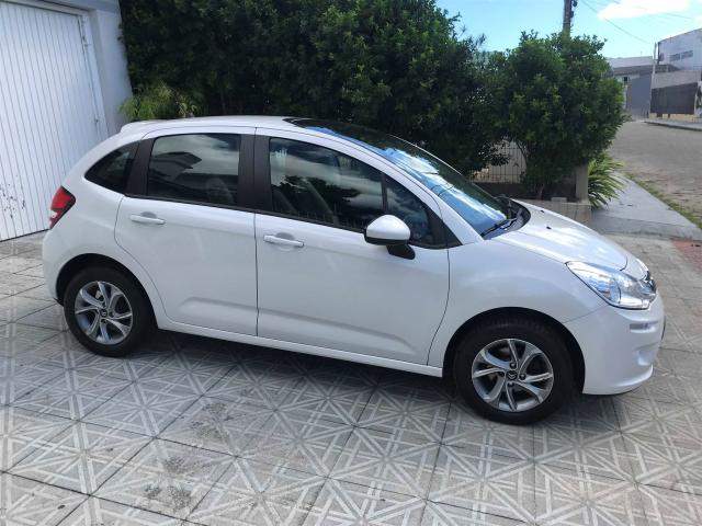 Citroën c3 2014/2014 1.5 tendance 8v flex 4p manual - Foto 6