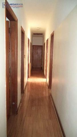 Casa à venda com 4 dormitórios em Cambuci, São paulo cod:CA017862 - Foto 12