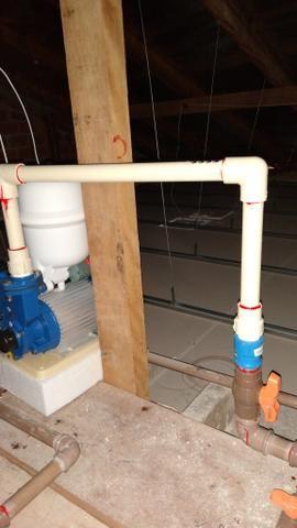 Assistência técnica aquecedor de água a gás - Foto 5