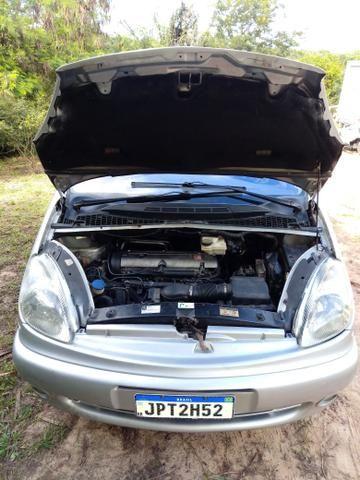 Xsara picasso 2005 automático - Foto 17