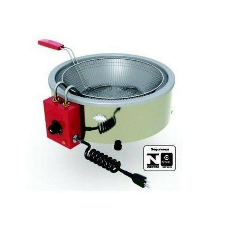 Tacho eletrico 7 litros