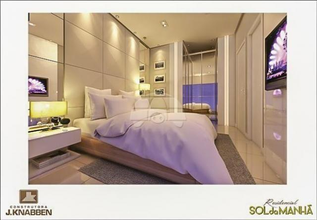Apartamento à venda com 2 dormitórios em Centro, Balneário camboriú cod:156661 - Foto 4