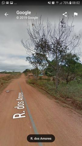 Terreno no bairro serra dourada proximo a estrada da guarita