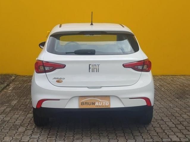 FIAT ARGO 2018/2018 1.0 FIREFLY FLEX DRIVE MANUAL - Foto 5