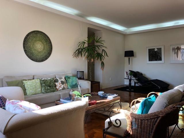 Apartamento à venda com 3 dormitórios em Vila clementino, São paulo cod:AP025542 - Foto 3