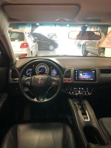 Honda/ HRV Exl 2016 - Foto 13