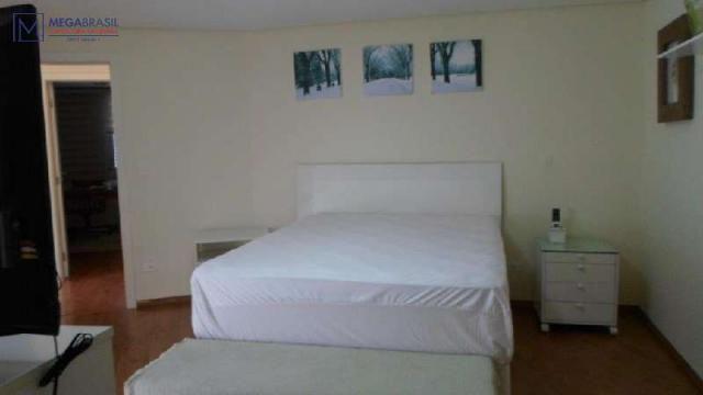 Casa à venda com 3 dormitórios em Jardim vila mariana, São paulo cod:CA021225 - Foto 11