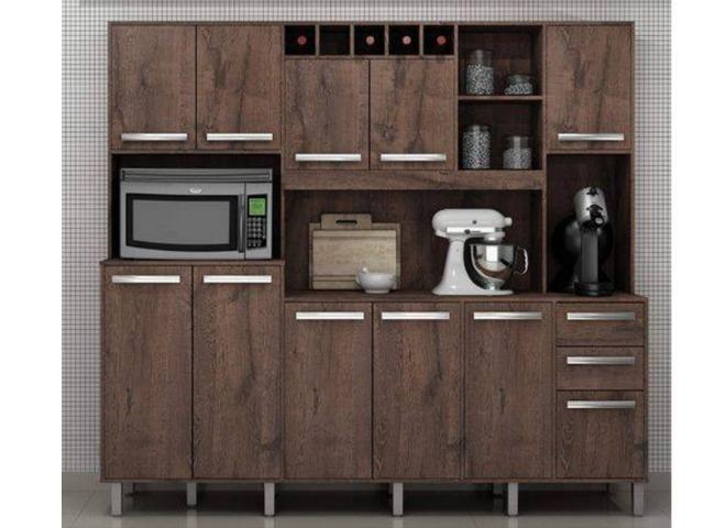 Kit Cozinha Petra - Foto 5