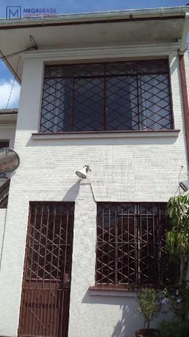 Casa à venda com 4 dormitórios em Cambuci, São paulo cod:CA017862 - Foto 2