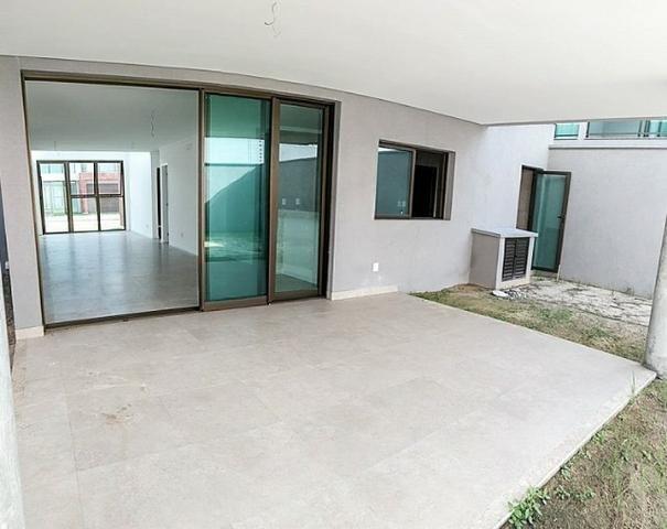 Casa em condomínio para alugar no Eusébio, CE 040, alto padrão, lazer completo - Foto 16